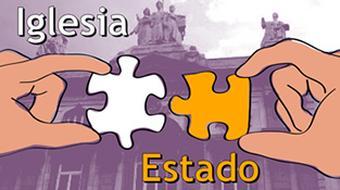 Derecho Eclesiástico del Estado course image
