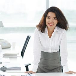 Why Entrepreneurs Should Think Big course image