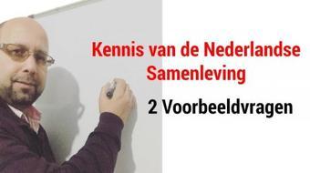 Kennis Van De Nederlandse Samenleving KNS 100 Vragen course image