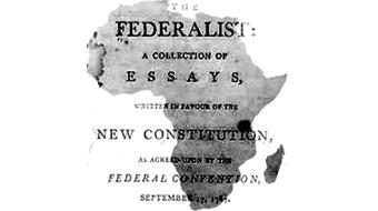 Federalism & Decentralization: Evaluating Africa's Track Record course image