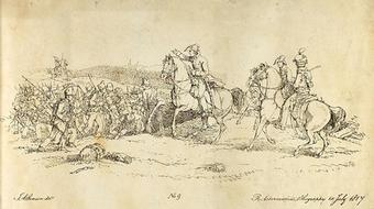Wellington and the Battle of Waterloo course image