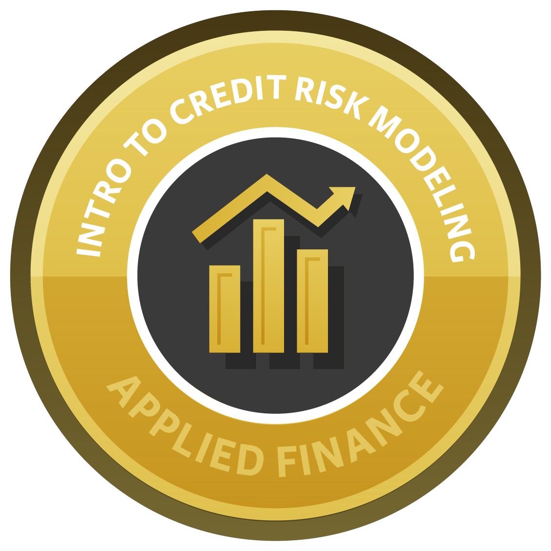 Credit Risk Modeling in R course image