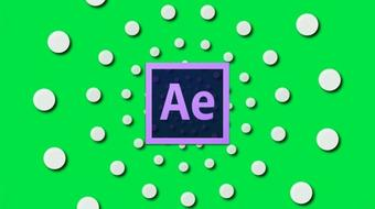 After Effects : Master Shape Layers Essentials For Beginners course image
