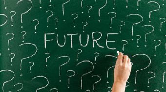 What future for education? course image