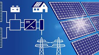 Solar Energy: Photovoltaic (PV) Systems course image