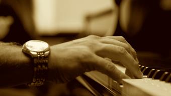 Desarrollando tu musicalidad course image