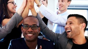 Business English: Management and Leadership course image