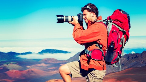 Photo Education for Outdoor Enthusiasts - JUMPSTART course image