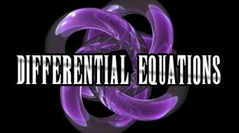 Differential Equations course image