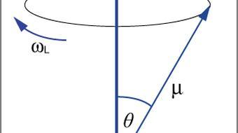 Atomic and Optical Physics I course image