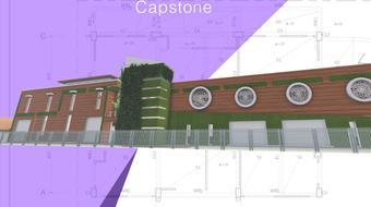 CAD/BIM實務總整專題:畢業課程 course image