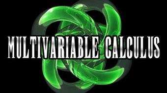 Calculus III (Multivariable Calculus) course image
