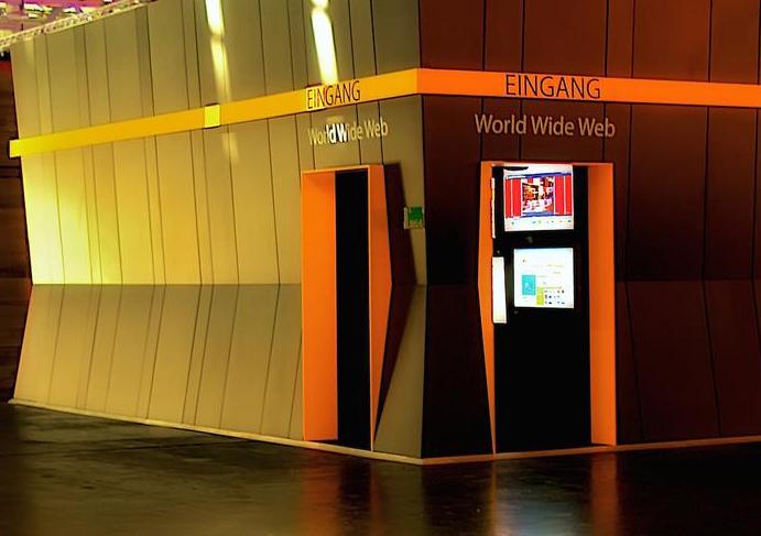Web-Technologien course image