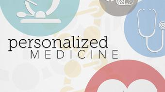 Case Studies in Personalized Medicine course image