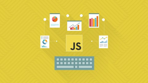 Udemy - Scatter Chart JS  Create scatter chart with Chart JS