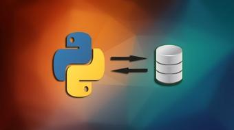Python MySql From Scratch course image