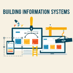 IT Management - Building Information Systems course image