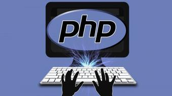 PHP Basics Getting Started course image