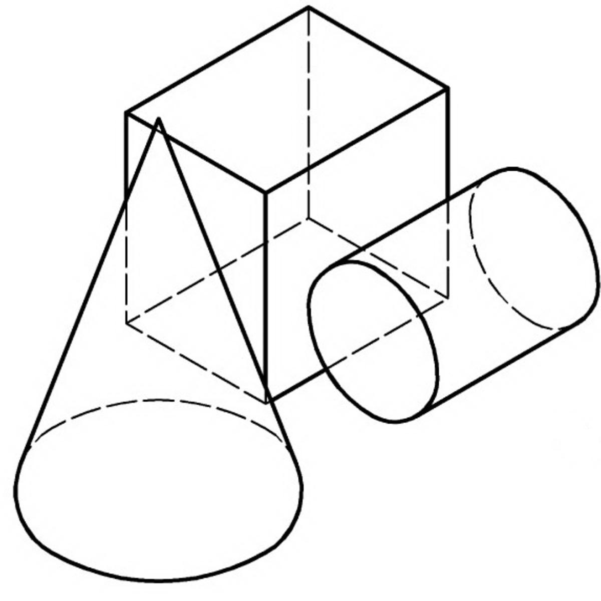 Геометрия и группы course image