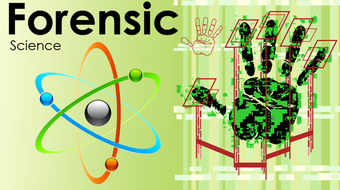 Introduction to Forensic Science course image