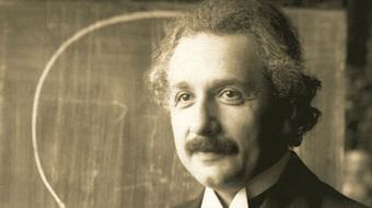 The Einstein Revolution course image