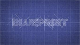 Intermediate After Effects: Blueprint Logo Reveal! course image