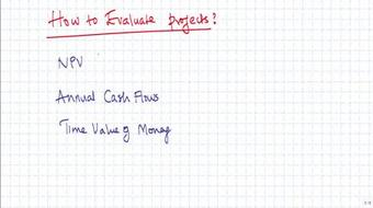 Advanced Financial Management for CA / CS / CFA /CPA Exams course image