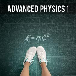 Advanced Physics 1 course image