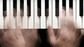 Learn Jazz Piano: I. Begin with the Blues course image