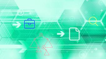 高级数据结构与算法 course image