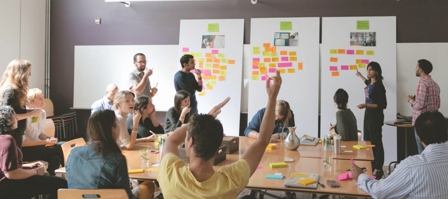 Design Kit: Facilitator's Guide to Introducing Human-Centered Design course image