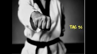 THE TAO Mini Series 56 : Eckhart Tolle can't fight course image