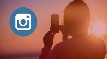 Top 5 Strategies to Build Your Brand on Instagram course image