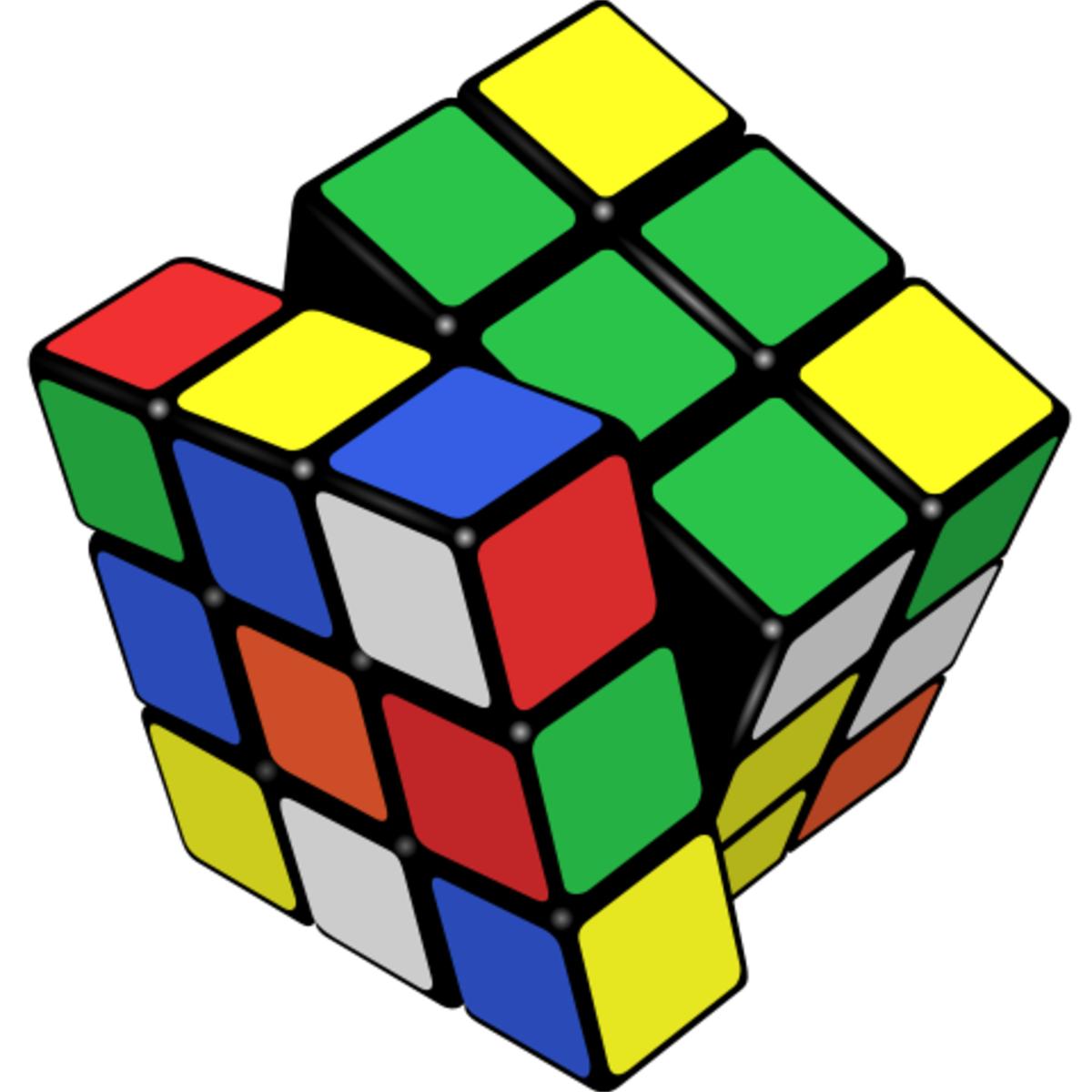 Комбинаторика для начинающих course image