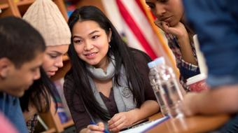 Essentials of Youth Policy course image
