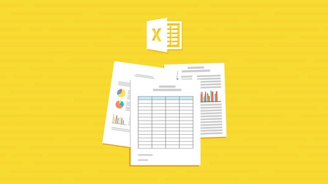 Excel Solver for Beginners (2 full examples + methodology) course image