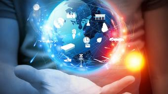 How the Internet of Things and Smart Services Will Change Society course image