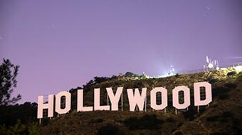 Hollywood: History, Industry, Art course image