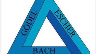 Gödel, Escher, Bach course image