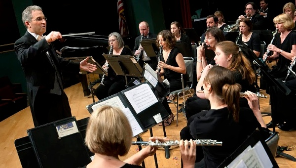 Fundamentals of Rehearsing Music Ensembles course image