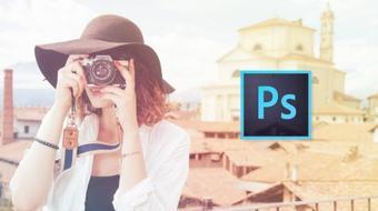 The Platform's Biggest & Most Popular Photoshop Course course image