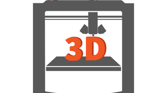 The 3D Printing Revolution course image