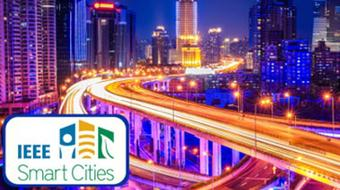 Introduction to Metrics for Smart Cities course image