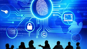 Cyber Security in Manufacturing   course image