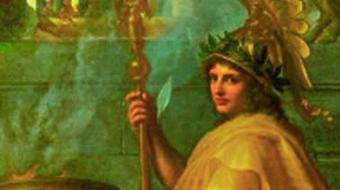 Was Alexander Great? The Life, Leadership, and Legacies of History's Greatest Warrior course image
