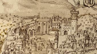 Deciphering Secrets: Unlocking the Manuscripts of Medieval Spain course image