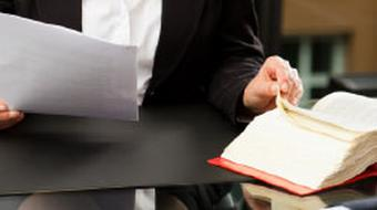 Fundamentals of Business Law course image