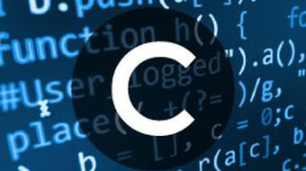 Introduction to C Programming course image
