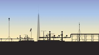 Global Resource Politics: the Past, Present and Future of Oil, Gas and Shale  course image