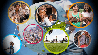 Global Health: An Interdisciplinary Overview course image